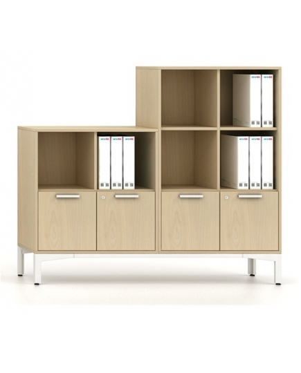Platz Storage Open Shelves