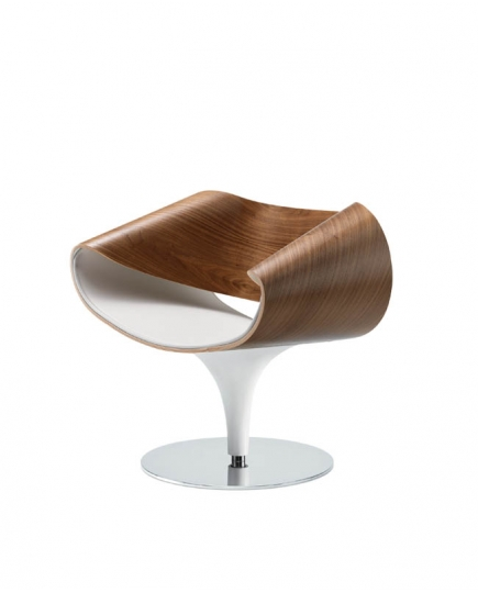 Perillo Lounge Chair -PR182
