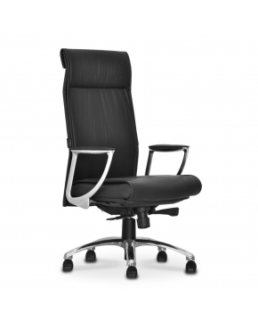 Zen Highback (Leather chair)