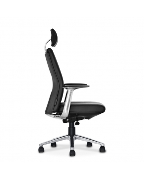 Zing Highback (Full leather chair)