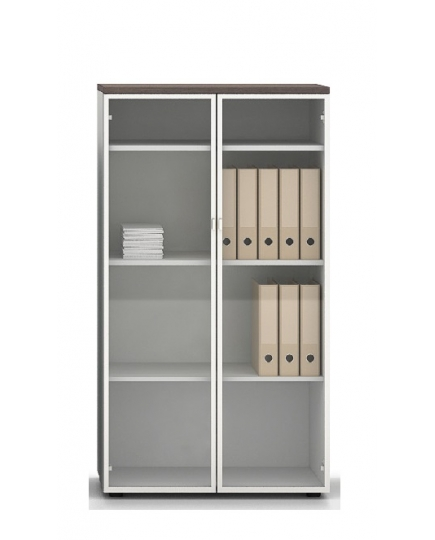 Open Shelf with Aluminium 1570H