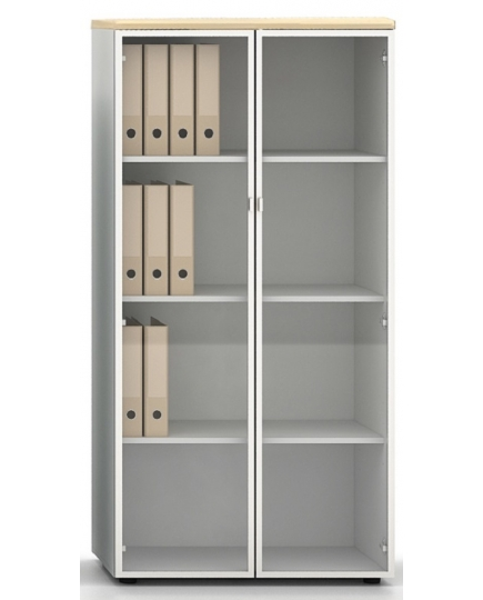 Open Shelf with Aluminium 1770H